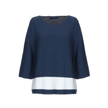 BLUE LES COPAINS Sweaters
