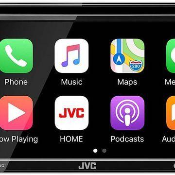 JVC 6.8