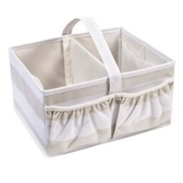 Honey Can Do Kids Collection Diaper Caddy