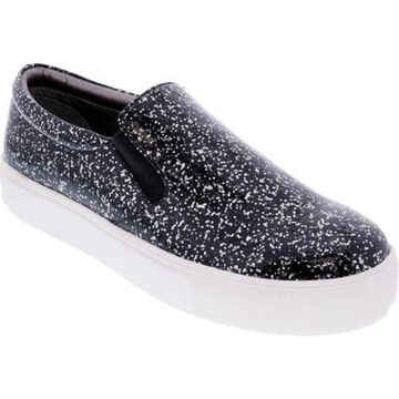 Women's Bellini Accent Sneaker Black Sparkle