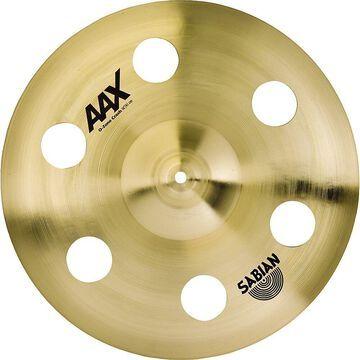 Sabian AAX O-Zone Crash Brilliant Cymbal 18 in.