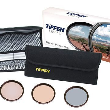 Tiffen 55HFXGK1 55mm Wedding Portrait Filter Kit