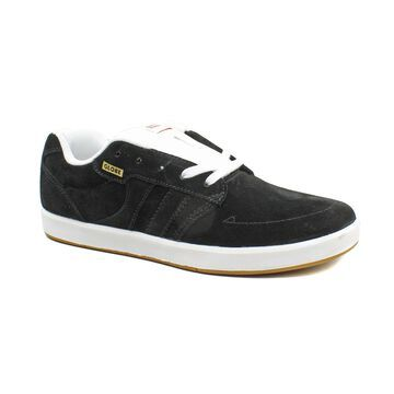 Globe Mens Octave Black Skateboarding Shoes Size 7