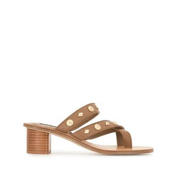 Leo sandals
