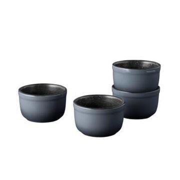 BergHOFF Gem Collection 4-Pc. Nonstick Medium Ramekin Set