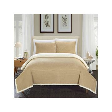 Chic Home Lancy Microfiber Blanket