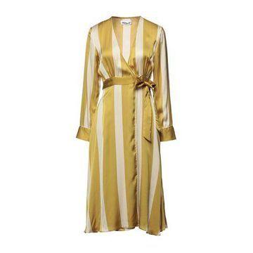 REPLAY Midi dress