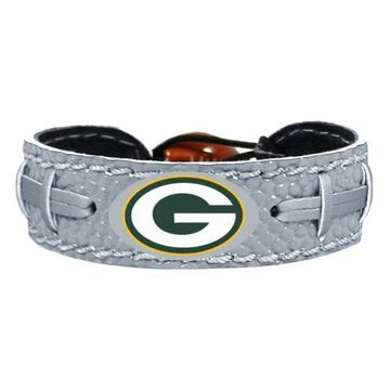 Green Bay Packers Bracelet Reflective Football