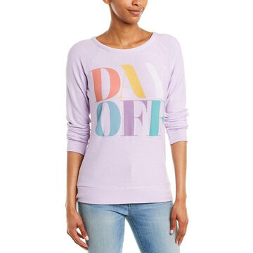 Chaser Womens Day Off Pullover
