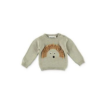 Stella McCartney Unisex Hedgehog Sweater - Baby