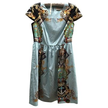 Mary Katrantzou Multicolour Cotton Dresses