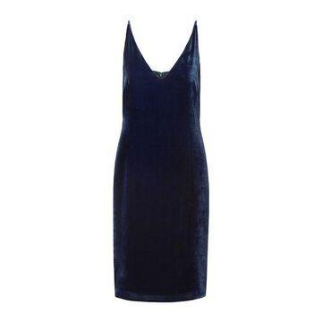 L'AGENCE Midi dress