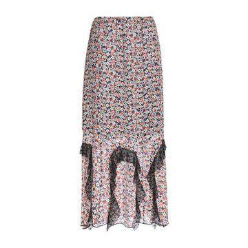 ANNA SUI Long skirt