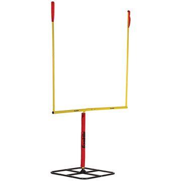 Franklin& Sports Steel Football Goal Post