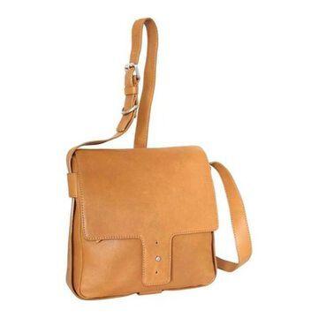 Nino Bossi Women's Carmen Crossbody Bag Cognac - US Women's One Size (Size None)