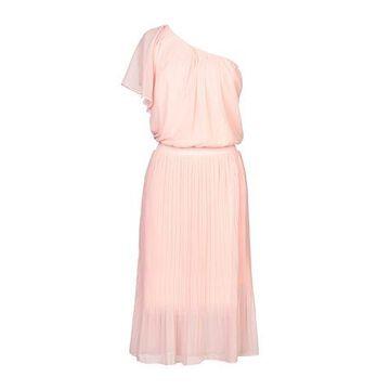TRAFFIC PEOPLE 3/4 length dress