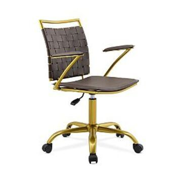 Modway Fuse Faux Leather Office Chair