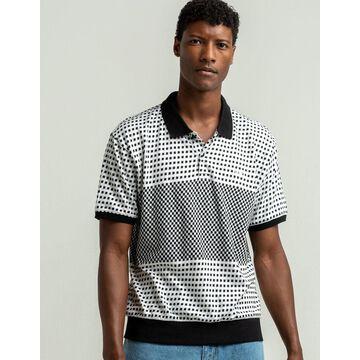 OBEY Polo Token Mens Shirt