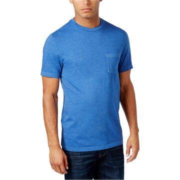 Club Room Mens SS Basic T-Shirt