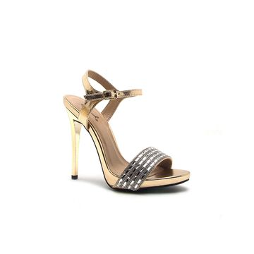 Qupid Qupid Womens Gladly-80 Heeled Sandals
