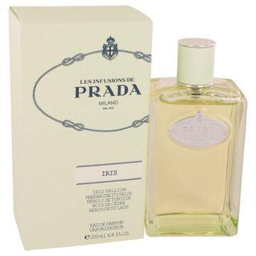 Prada - Infusion d'Iris : Eau de Parfum Spray 6.8 Oz / 200 ml