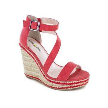 Seven Dials Berlina Espadrille Wedge Women's Sandal Women's Shoes