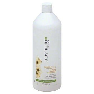 Matrix LLC, Biolage SmoothProof Camellia Conditioner, 33.8 fl oz