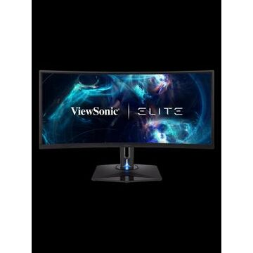 XG350R-C 35 in. Ultra-Wide curved Gaming Monitor