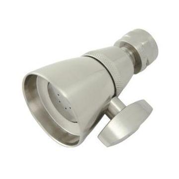 Kingston Brass 1-3/4-Inch Od Shower Head Bedding