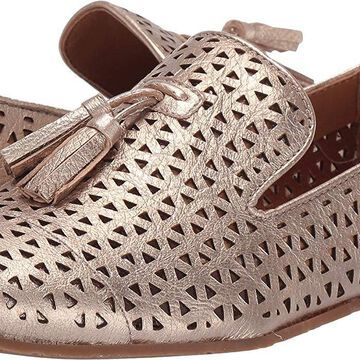 Patricia Nash Womens Francesca Closed Toe Casual Slide