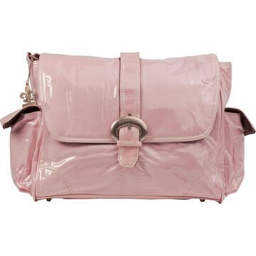 Kalencom Laminated Buckle Bag
