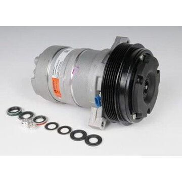 ACDelco A/C Compressor 15-22130