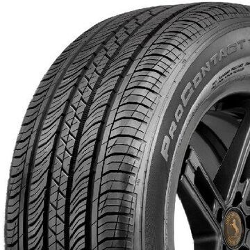 Continental ProContact TX 205/55R17 91 H Tire