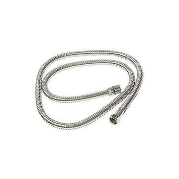 Rohl 79in Hand Hose in Polished Nickel