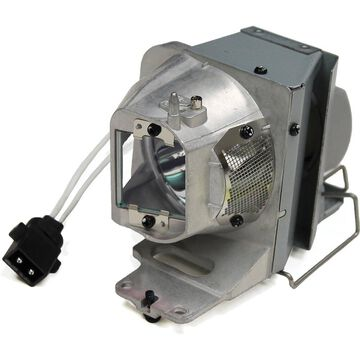 Optoma HD27D Projector Housing with Genuine Original OEM Bulb