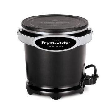 Presto 5420 FryDaddy electric deep fryer