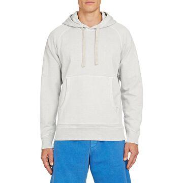 Orlebar Brown Francis Washed Hooded Sweatshirt