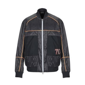 EA7 Jackets