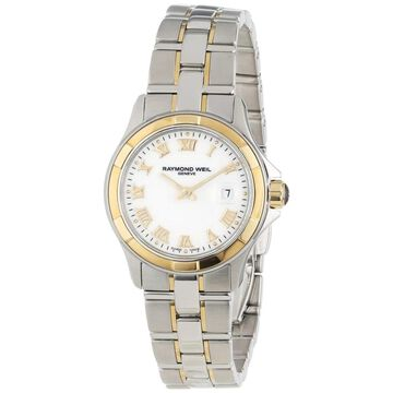 Raymond Weil Women's 9460-SG-00308 Parsifal Watch