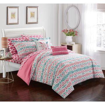 Chic Home Kiernan Comforter Set