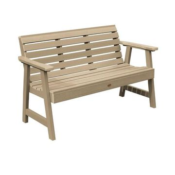 Highwood Weatherly 4ft Garden Bench