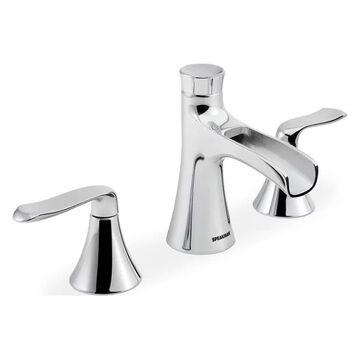 Speakman SB-1221 Caspian 1.2 GPM Widespread Bathroom Faucet & - Chrome