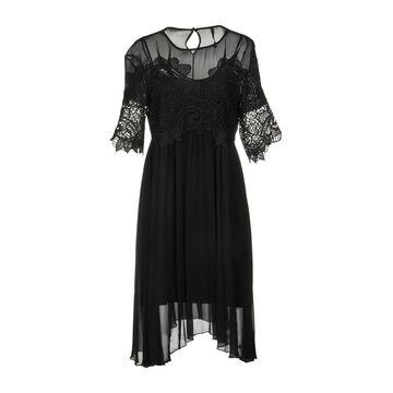 IMPERIAL Knee-length dresses