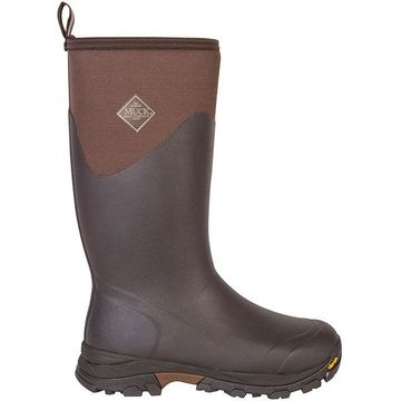 Muck Boots Men's Arctic Ice Tall Insulated Waterproof Winter Boots