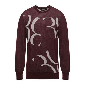 BILLIONAIRE Sweater