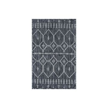 Tayse Evka Rectangular Indoor Rugs