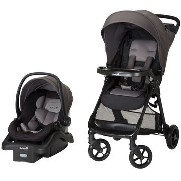 Safety 1st Smooth Ride Travel System -