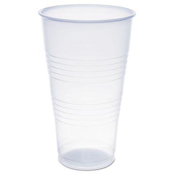 Dart Conex Galaxy Polystyrene Plastic Cold Cups 24 oz Cold 1000/Carton Y24