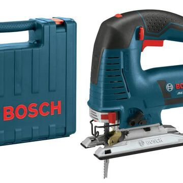 Bosch 7.2000-Amp Variable Speed Keyless Corded Jigsaw   JS572EK