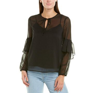 1.State Womens Blouse